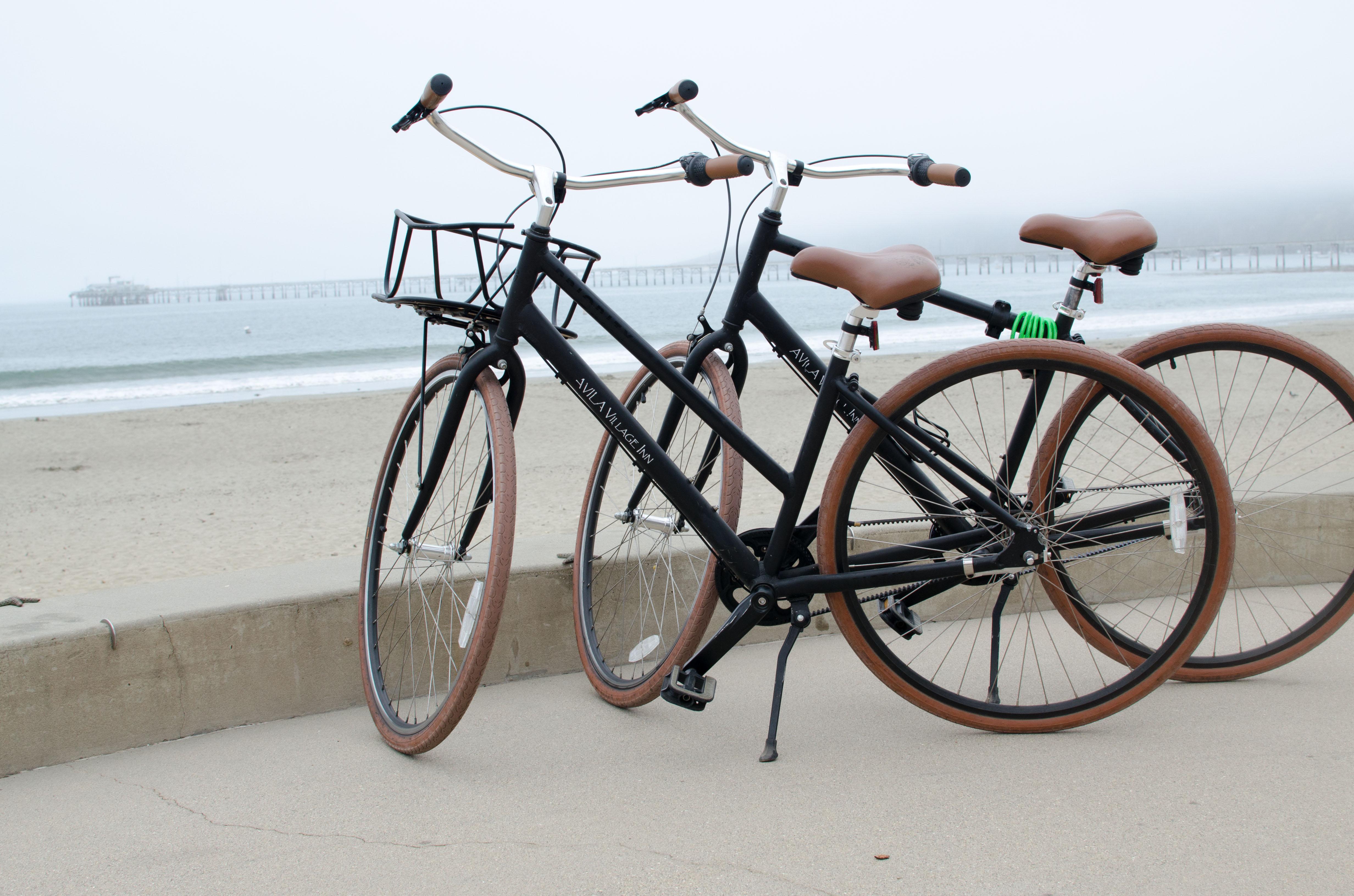 Avila Village Inn Bikes